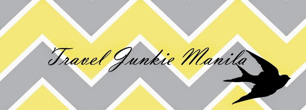 Travel Junkie Manila