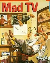 Mad TV Mad+TV
