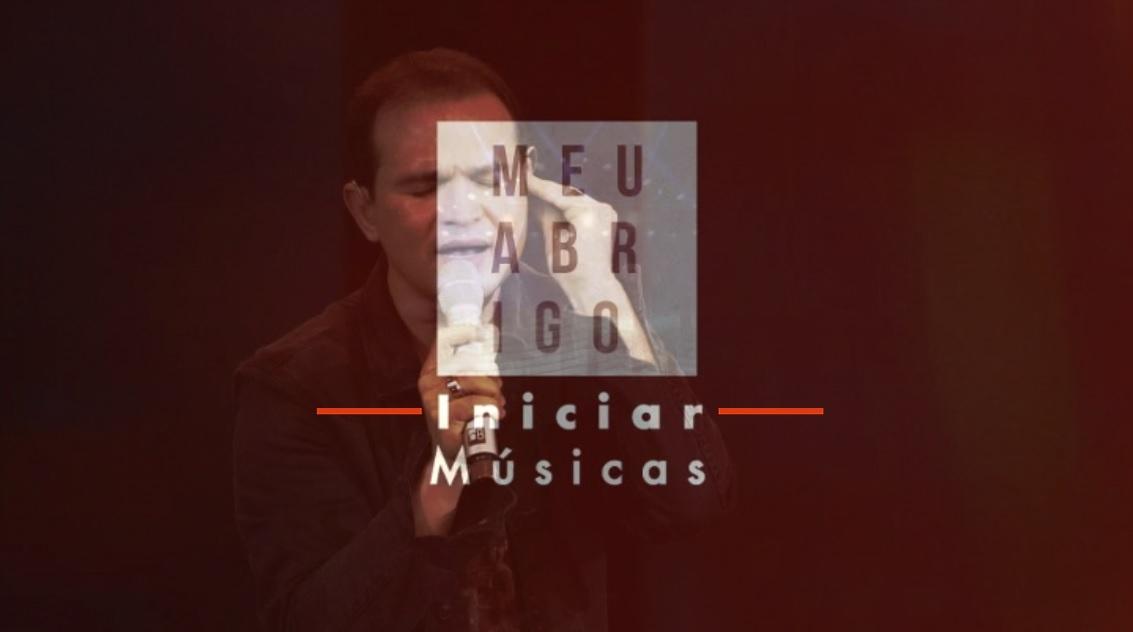 CLICK AQUI  Download Davi Sacer Meu Abrigo DVD-R 1