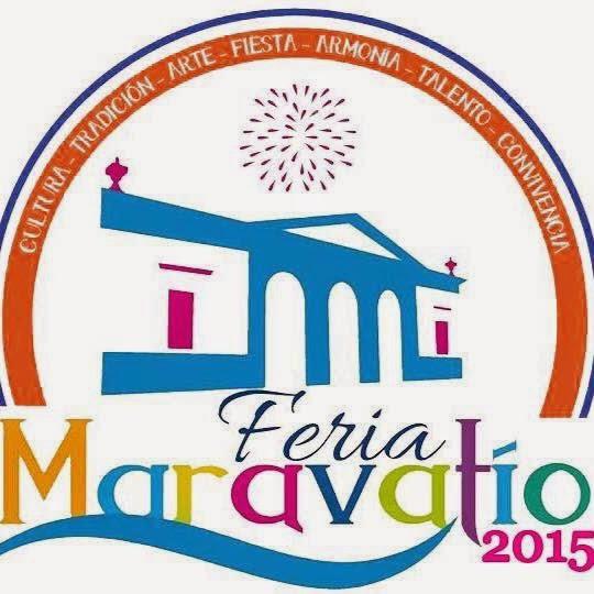 Programa Feria Maravatío 2015