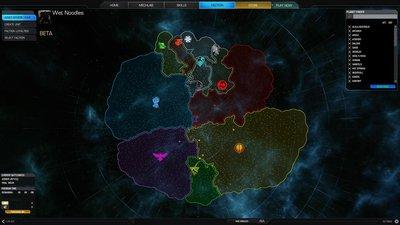 MechWarrior Online Factions