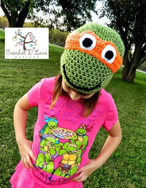 Crochet Turtle Hat Pattern Images Knitting Patterns Free Download