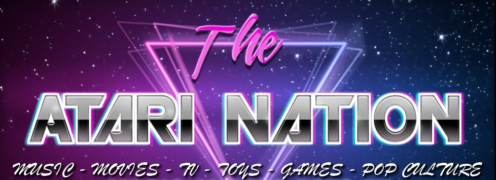 The Atari Nation