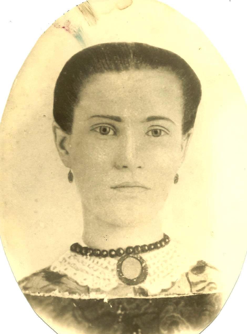 Lavinia Lowe McFarland