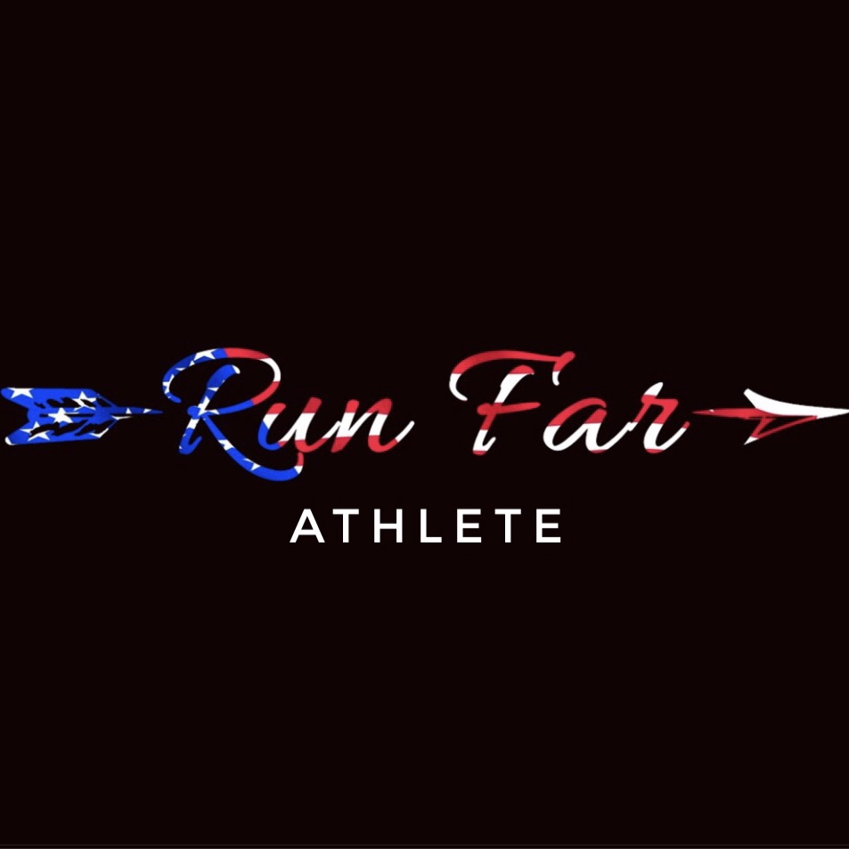 Run Far Athlete