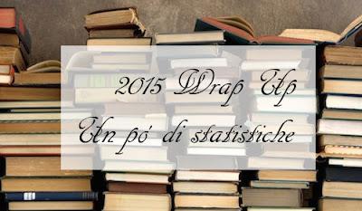 2015 Wrap Up | Un po' di statistiche