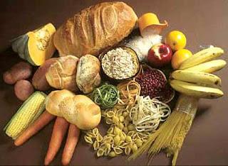 Karbohidrat dan Lemak juga penting untuk sehat