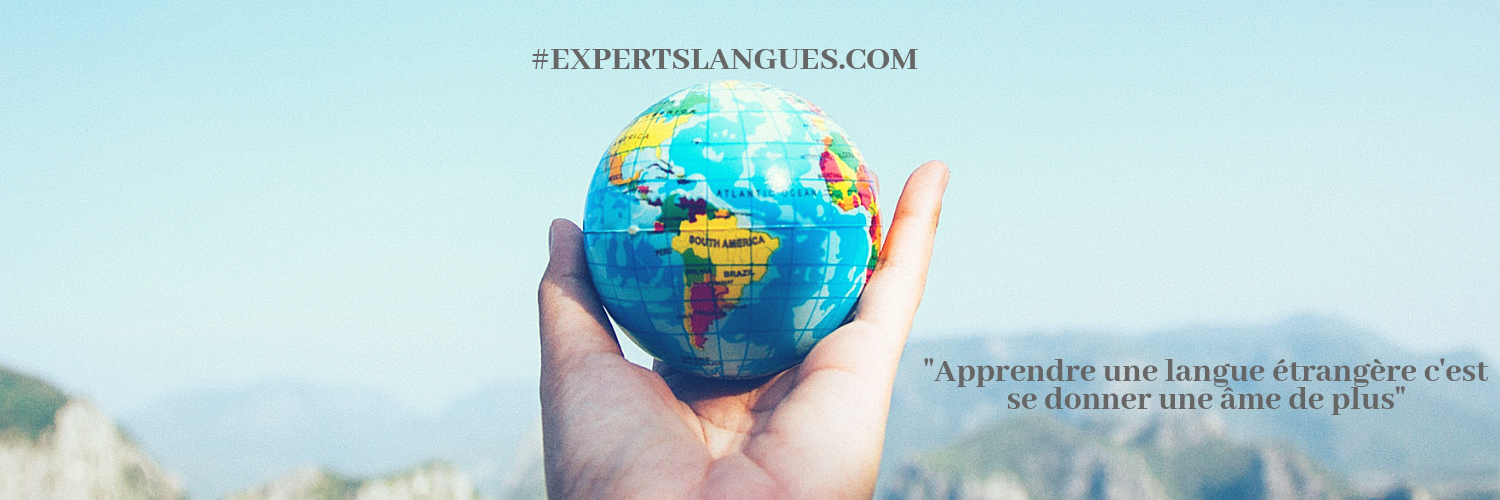 Experts Langues