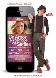 Un amor en tiempos de selfies (2014)