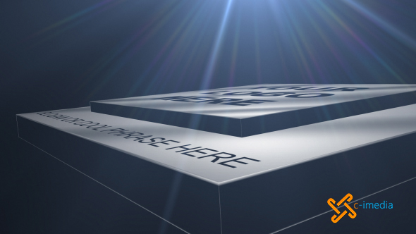 VideoHive Flashy Logo Reveal