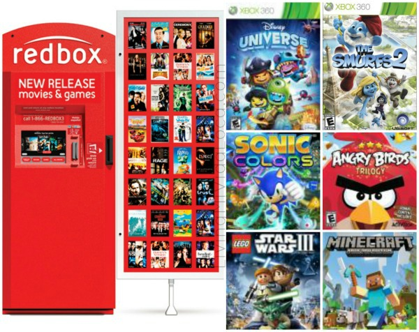 To get a FREE Video Game Rental at Redbox on Sunday, December 29th text message: HAPPY to on your cell phone. Redbox will text you the coupon code on Sunday. Redbox will text you the coupon code on Sunday.