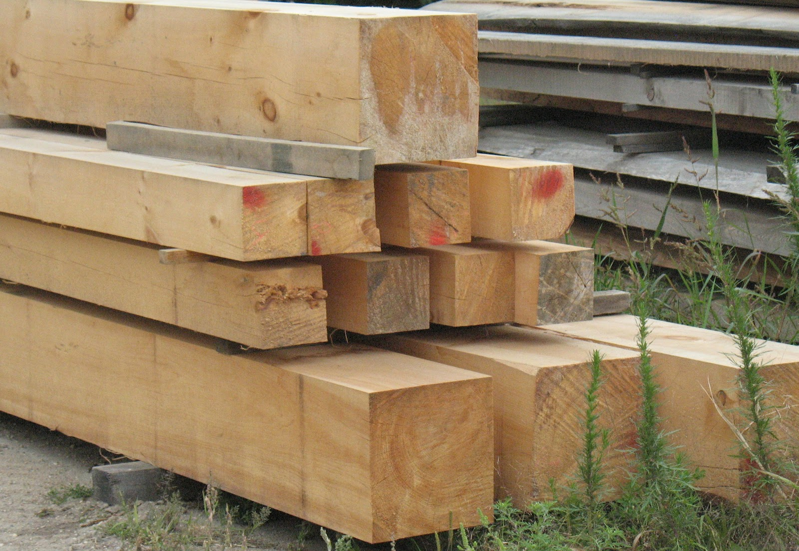 wille logging lumber timber specialty cuts