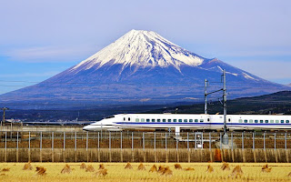 http://www.telegraph.co.uk/travel/destinations/asia/japan/11096405/Japan-50-years-of-the-bullet-train.html