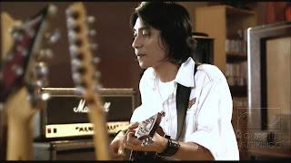 Lirik Dan Kunci Gitar Lagu Lobow - Salah [Ost. Coklat Stoberi]