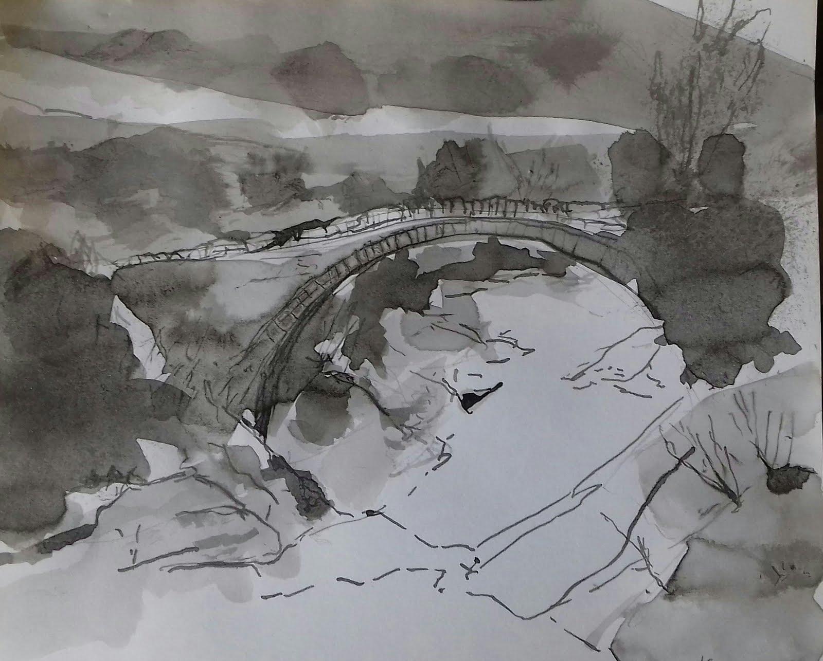 Puente de Sarsa de Surta