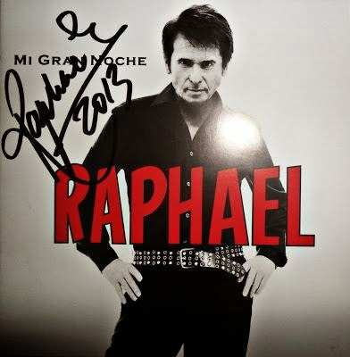 Raphael 2013