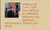 Medjugorge : mai 2004 Colm Cahill et les guérisons miraculeuses