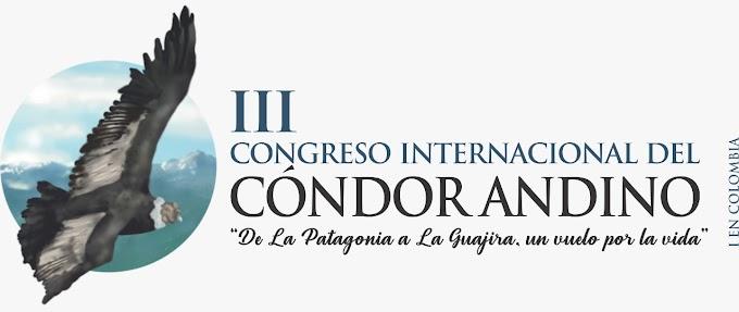Tercer Congreso Internacional y Primero en Colombia del Cóndor Andino se realizará en Valledupar