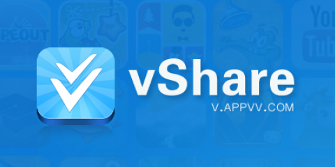 Download Vshare iOS 10