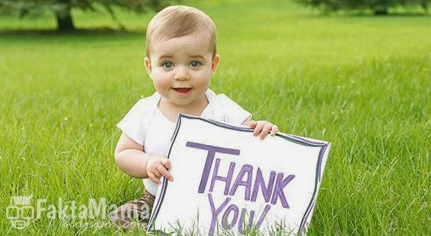4 Manfaat Mengucapkan Terima Kasih