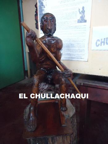 Museo Regional los Pinchudos