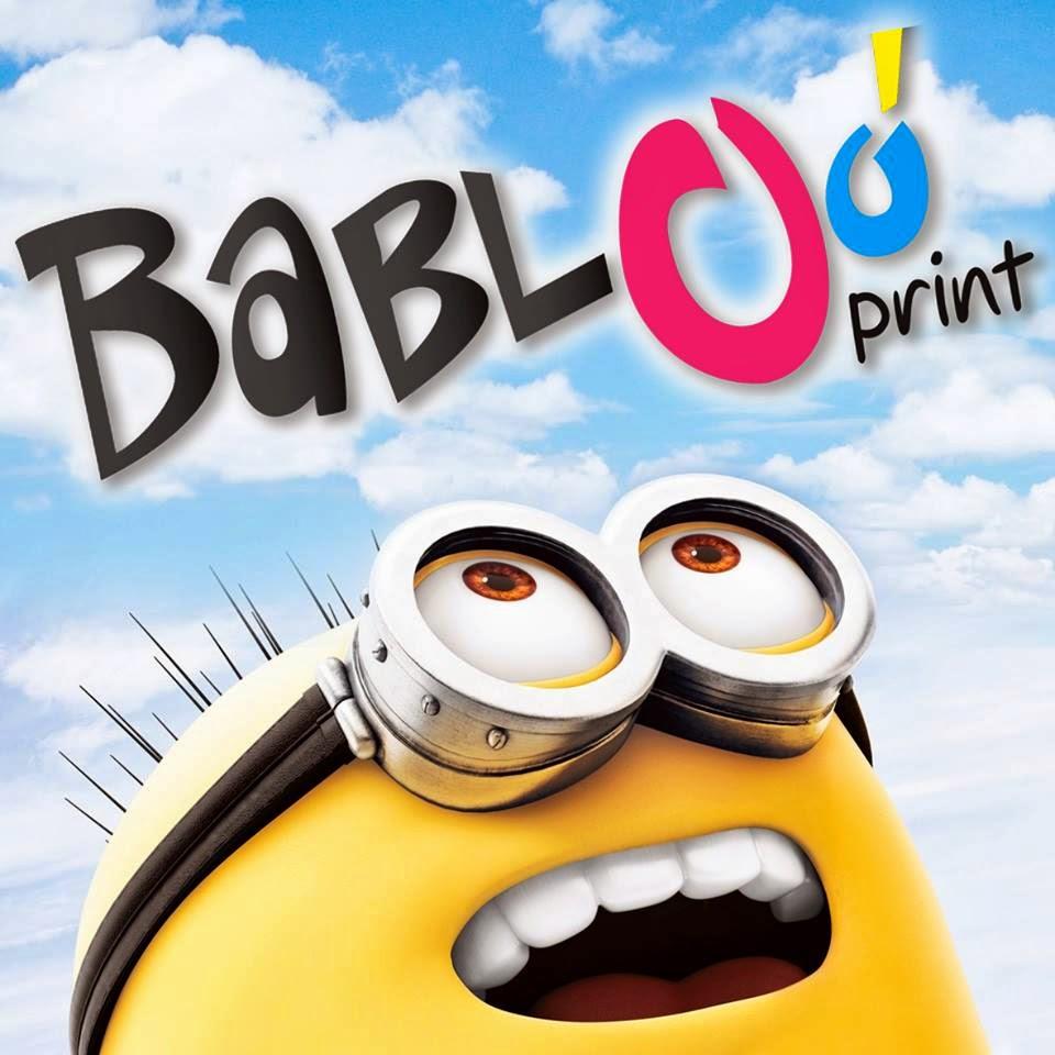 BABLOO!PRINT