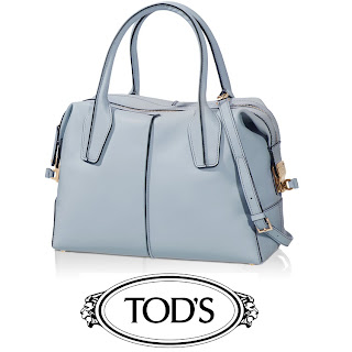 Kate Middleton Wore - Style - TOD'S D-Styling Bag
