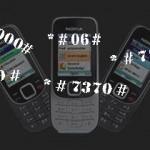 Kode Rahasia HP Nokia