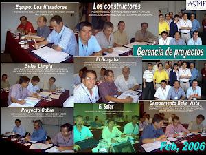 LIMA, PERÚ, FEBRERO 2006