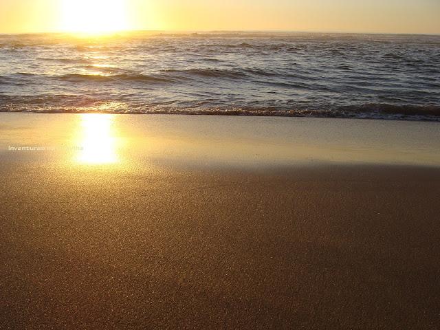 Férias - praia