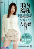 Gravure Idol Collection – Koihana Shimizu