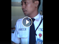 Video: Muslimah Bercadar Dilarang Mengambil Uang di ATM BRI?
