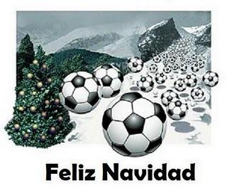Feliz Navidad 2013… ¡Les desea Every Fútbol!