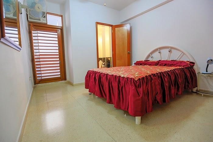 Casa Maura, room to rent, havana, Cuba