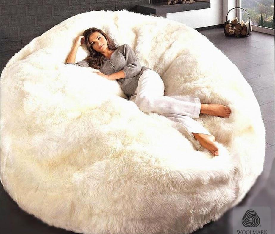 Bean Bag Chair And Sofa Design