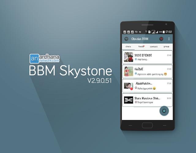 BBM Skystone