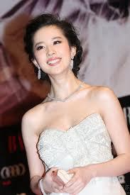 Liu Yifei - Crystal Liu foto 4