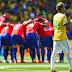 بالفيديو.. أهداف مباراة البرازيل و تشيلي 1-1 + (ضربات الترجيح3-2) | كاس العالم