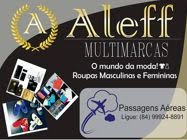 ALEFF MULTIMARCAS