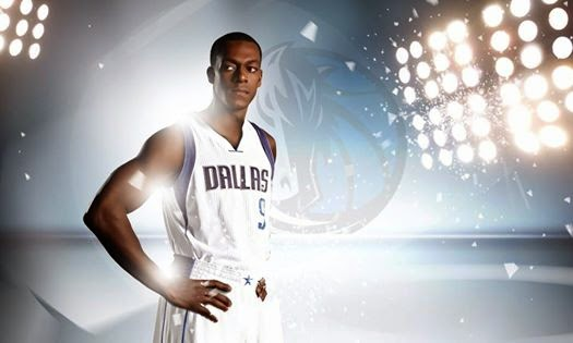 Boston Celtics trade Rajon Rondo to Dallas Mavericks