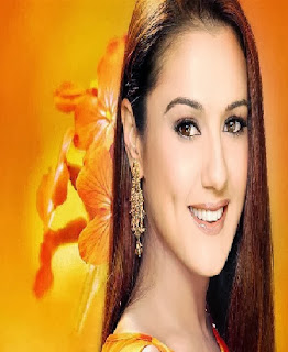 Biography of Preity Zinta