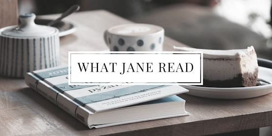 What Jane Read