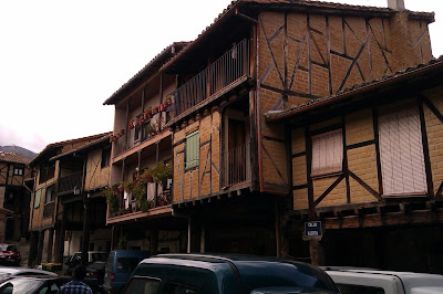 arquitectura tipica garganta la olla