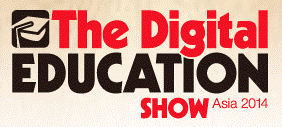 The Digital Education Show Asia 2014