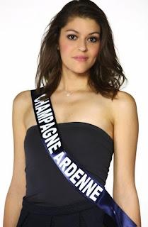 Miss champagne ardenne 2014