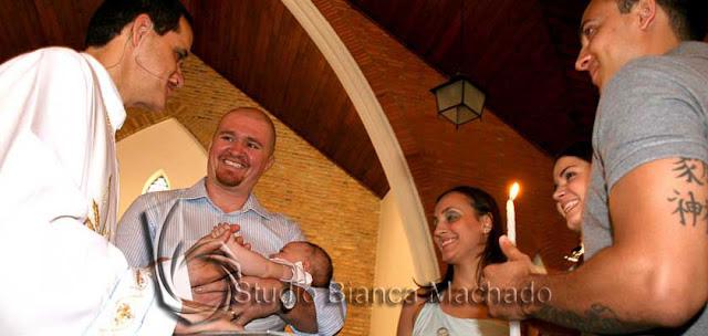 Igrejas para Batizado