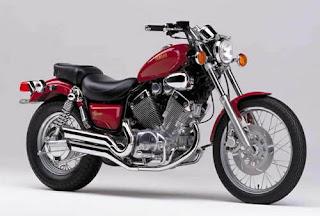Yamaha Viragos 535-700-750-920-1000-1100 Service Manual 1981-1994