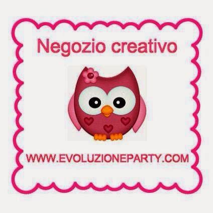 Evoluzione Party