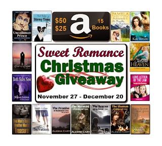 Sweet Romance Christmas Giveaway