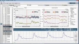 ワイヤレス携帯動脈硬化計測